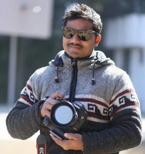 दुर्घटनामा पत्रकारसहित तीनको मृत्यु