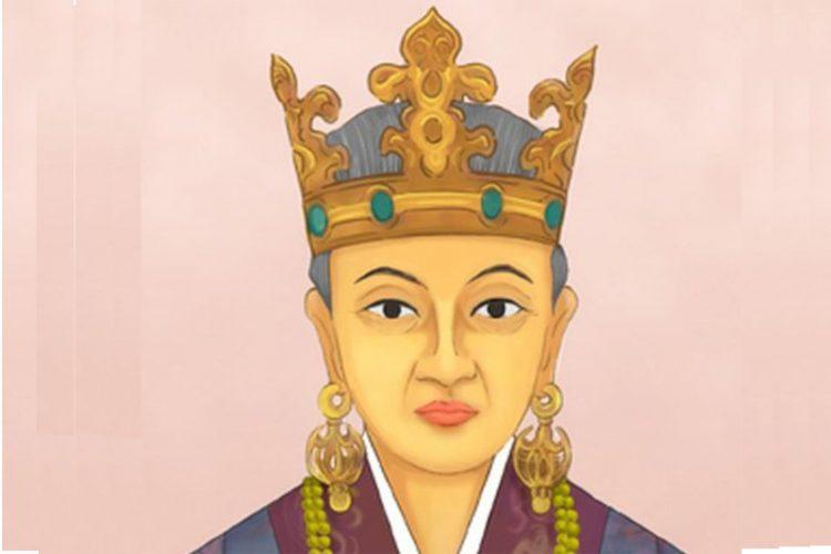 भारतकी राजकुमारी दक्षिण कोरियाकी महारानी !