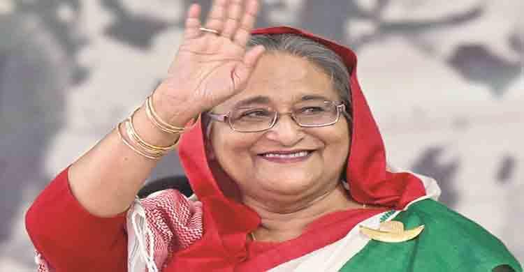 बंगलादेशमा प्रधानमन्त्री हसिनाको दललाई पूर्ण बहुमत
