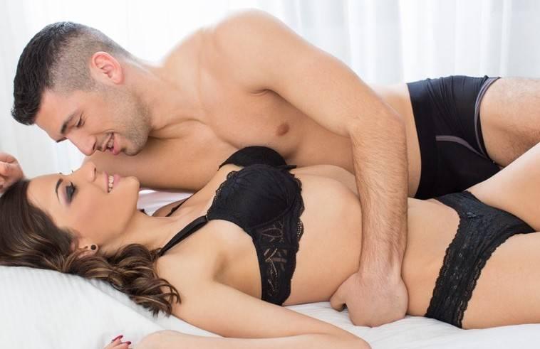 बिहानको समय यौन सम्बन्ध राख्नाले पुरै दिन मुड फ्रेश