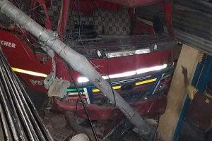 ट्रक दुर्घटना : थप दुईको मृत्यु