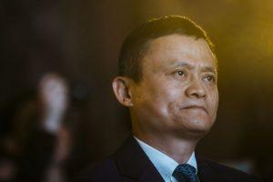 चीनका सबैभन्दा तेस्रो धनी व्यक्ति ज्याक मा दुई महिनादेखि बेपत्ता