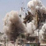 इराकको राजधानी बग्दादमा दुई आत्मघाती विस्फोटन,२८ व्यक्तिको मृत्यु