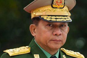म्यानमारको सैनिक 'कू' शासकहरूको महत्वाकांक्षा