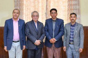 सरकार र  विप्लव नेतृत्वको नेकपा विच ३ बुँदे सहमति पत्रमा हस्ताक्षर