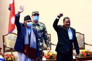 सरकार र चन्द समूहबीचको वार्ताले उत्साहित