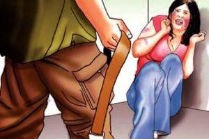 महिला हिंसाका घटना बढे