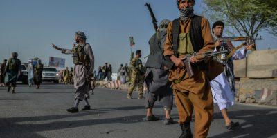 दुई दशकपछि तालिबानको पुनःआगमन