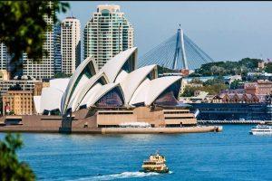 अष्ट्रेलियाले २०२२ सम्म बाह्य पर्यटक नभित्र्याउँने